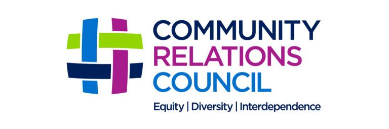 Community Relations Council Logo